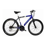 Bicicleta Todoterreno Bernalli 18 Cambios Doble Pared+obseq