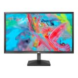 Monitor LG Ips De 24 Full Hd Freesync 75hz Hdmi 24mk430h-b