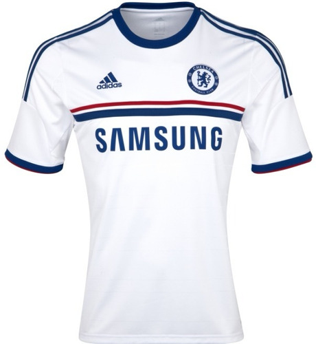4cb02842f8 Camiseta Chelsea 2013 - 2014 Original