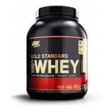 Ns Whey Gold Standard On 73 Serv 5lb Vanilla Cream