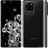 Celular Samsung Galaxy S20 Ultra 128gb Ram 12gb Garantia