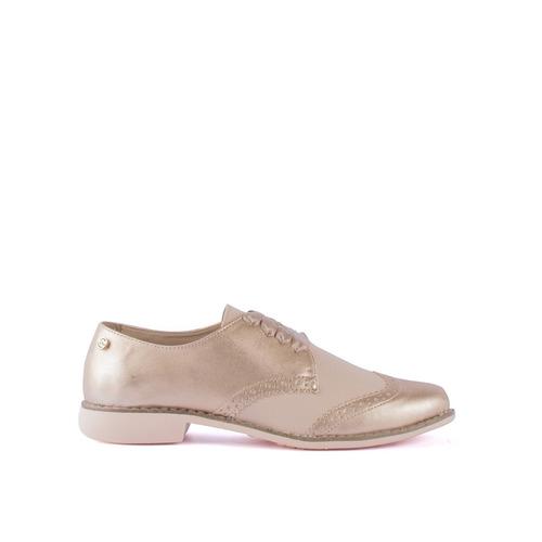 e03b8affaa2 Zapato Oxford Dama Atadura Material Alternativo !!