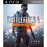 Battlefield 4 Premium Edition + 7 Dlc Ps3
