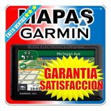 Actualizacion Gps Garmin Mapa Colombia 2019 Fotomultas Poi