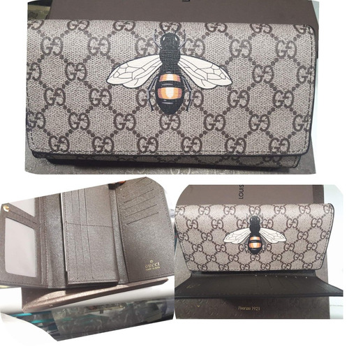 Billetera Gucci Dama en venta en Ibagué Tolima por sólo   90000 c585500f4b6