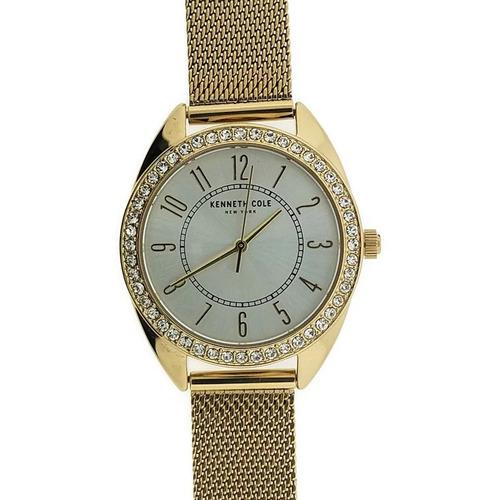 df56c439c7b1 Reloj Kenneth Cole Para Mujer Kc50051003 New York Tablero