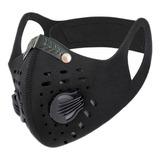 Tapabocas Mascara Antipolucion Virus Balaclava Contaminacion