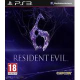 Resident Evil 6 Ps3 Original Entrega Inmediata