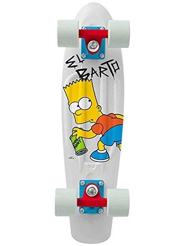 4b3694fa83 Penny Skateboard The Simpsons Edición Limitada