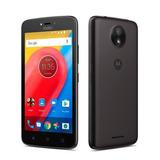 Celular Libre Motorola Moto C  8gb 5mp 4g