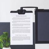 Soporte Para Documentos Tipo Clip