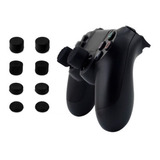 Grips X 8 Unidades Control Thubmsticks Ps4 Xbox