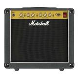 Amplificador Marshall Dsl 5c Para Guitarra Tubos Dsl5c