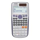 Calculadora Casio Fx-991es Plus Cientifica  Original
