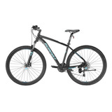 Bicicleta Format T2930 Rin 29'' 30vel Shimano Deore Hidrául
