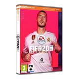 Fifa 20 Pc Digital Original, Envio En Minutos