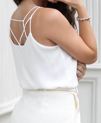Blusas para mujer Limonni LI502 Basicas