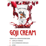 Goji Cream, Original Del Laboratorio Hendel's  Garden. 50ml