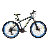 Bicicleta Gw Hyena 27,5  Shimano F.hidraulico 24vel + Obsequ