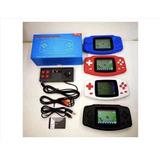 Game Boy Mini Consola Retro Portatil 600 Video Juegos