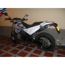 Vendo Espectacular Quinqui 200 Supermotard Perfecta Aldia