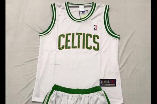 dd4e9db3 Camiseta Baloncesto De La Nba Los Celtics Con 25% Dto