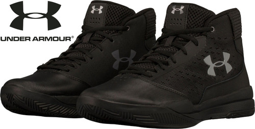 aec0331fe70fc Tenis Basketball Under Armour Botas Baloncesto Jordan Nike