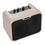 Amplificador Portable Joyo Ma-10b Para Bajo Electrico (10w)