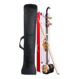 Violín Instrumento Tradicional Erhu Phoneme Mark