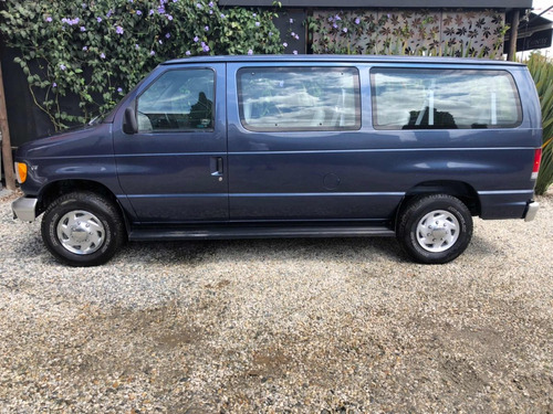 Ford Econoline 1998 Foto 2