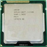 Procesador Intel Core I5 2400s