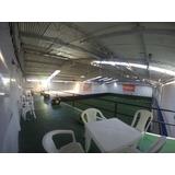 Campo Deportivo Sintético De Futbol 5 Y Mas Deportes