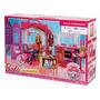 Casa Barbie Glam Vacaciones Entrega Inmediata