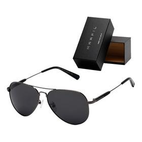 86f260563c Gafas De Sol Marfil Aviador Piloto Police Unisex - Negro