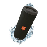 Parlante Portable Jbl Flip 4 Bluetooth 12 Horas Sumergible