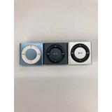 iPod Shuffle 4 Generación 2gb Azul