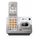Teléfono Inalámbrico Con Contestador At&t Crl32102