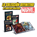 Coleccion Novelas Graficas Marvel C/u $30000