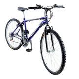Bicicleta Mtb Todoterreno 18 Vel Rin 26 Adulto Drive