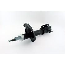 Amortiguador Delantero Izquierdo Mazda 323 - Marca Kmx