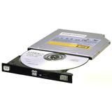 Unidad Optica Drive 9.5mm Dvd+rw  Sata Liteon Du-8a6sh-01