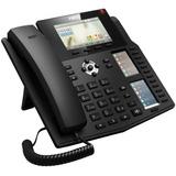 Fanvil X6 Teléfono Ip De Alta Gama Con Gran Pantalla A Color