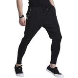 Sudadera Pantalon Jogger Xima Negro Original Maxi®