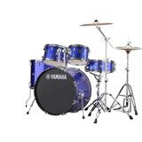 Batería Acústica Yamaha Rydeen En Kit Completo Por Citimusic