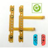 X2 Cable Flex Botones Izq + Der Sl Sr Switch Joy Con