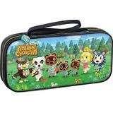Animal Crossing New Horizon Game Traveler Deluxe Travel Case