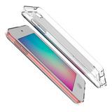 Carcasa Para iPod Touch 5 6 7 + Protector Pantalla Combo