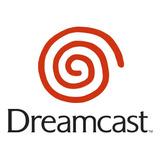 Sega Dreamcast Programacion Disco Duro Servicio
