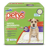 Tapetes Petys Absorventes 12 Unidades