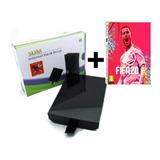 Disco Duro 320 Gb Xbox 360 Slim 5.0 + 90 Sorpresas + Envio